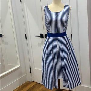 Dress from Gina Bacconi